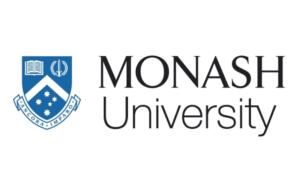 Logo Monash University
