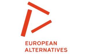 Logo European Alternatives